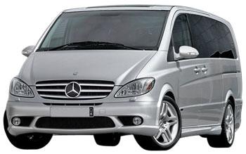 Ürgüp Rent a Car Kapadokya Antalya izmir Mercedes VIP Vito Mercedes Vito